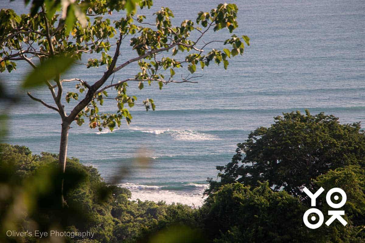 Carmen ocean view